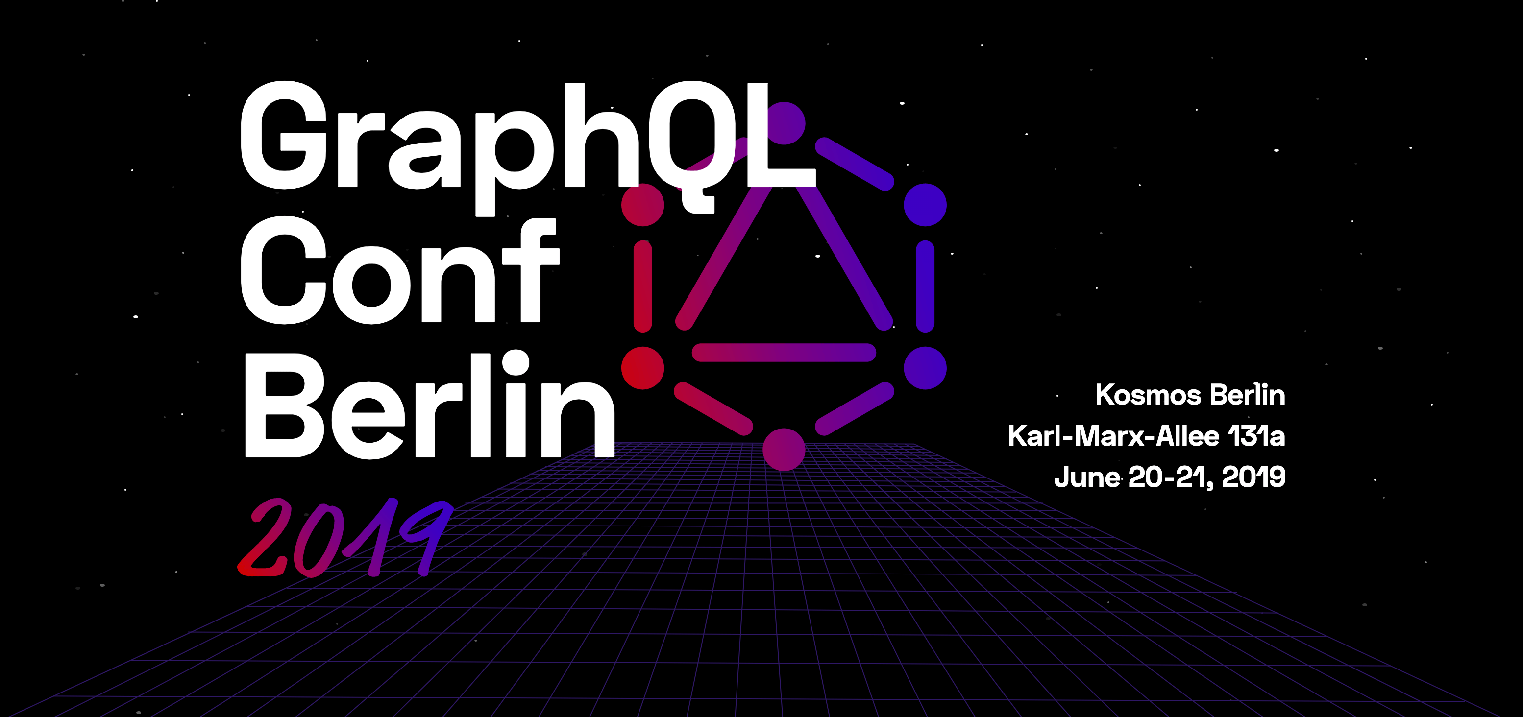 GraphQL Conf 2019 in a nutshell - Some Takeaways